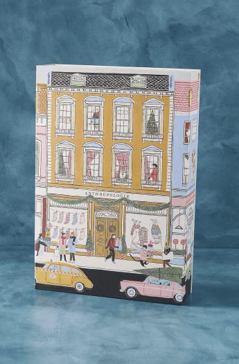 George & Viv 24 Days of Beauty Advent Calendar – On Sale Now!