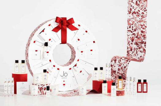 Jo Loves by Jo Malone Advent Calendar – On Sale Now