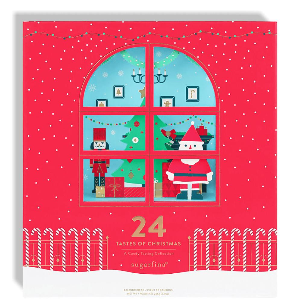 Sugarfina 2020 Advent Calendar – On Sale NOW