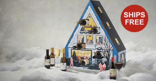 Macy's Cellar 2020 Wine Lovers' Advent Calendar – On Sale Now!