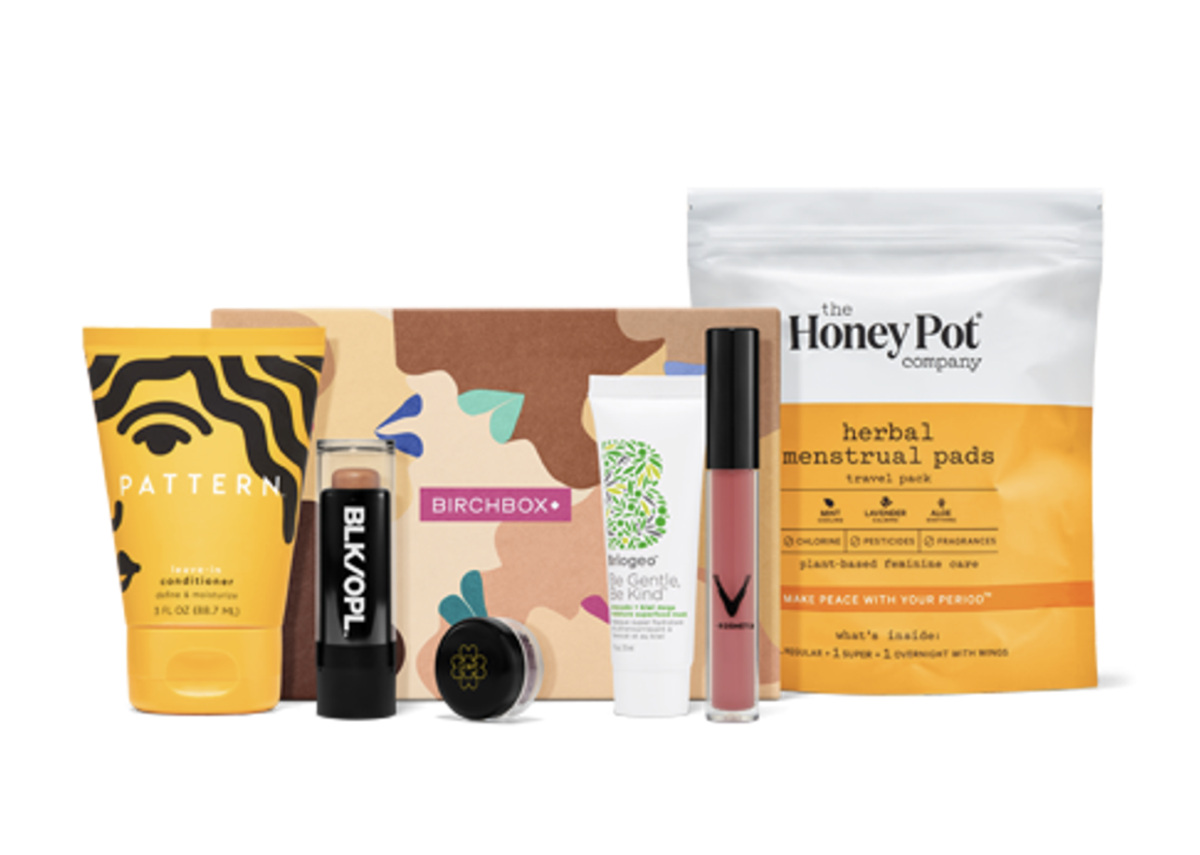 Birchbox Black-Owned Brands Curated Box – On Sale Now