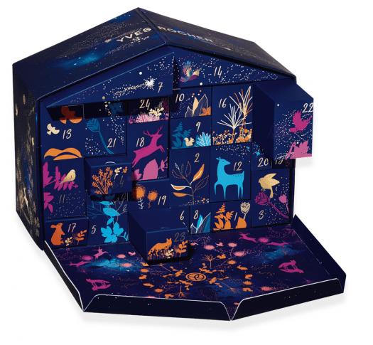 Yves Rocher Beauty Advent Calendar – On Sale Now
