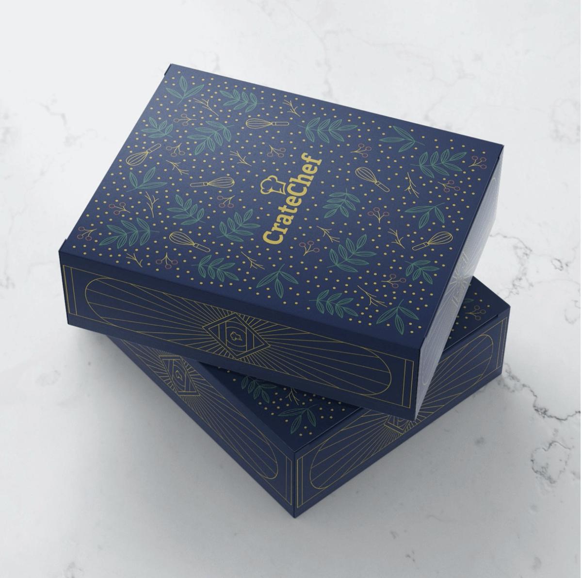 CrateChef 2020 Advent Calendar – On Sale Now