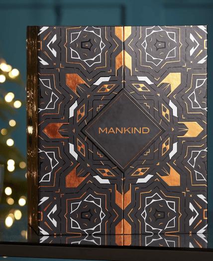 Mankind 2020 Advent Calendar  – On Sale Now