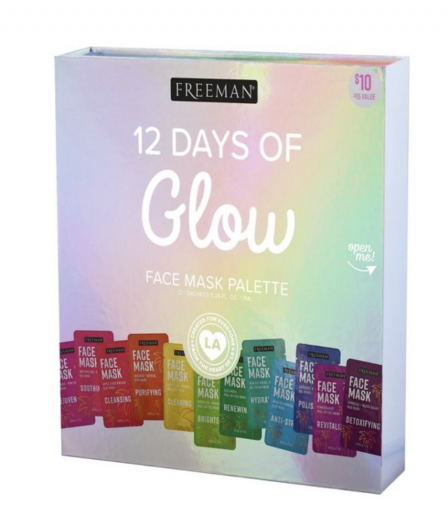 Freeman 12 Days of Glow Kit Advent Calendar – Coming Soon