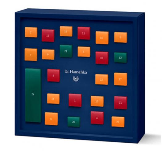 Dr. Hauschka 2020 Advent Calendar – On Sale Now!
