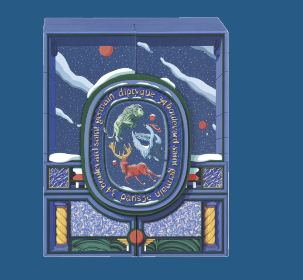 Diptyque 2020 Advent Calendar – Now Available