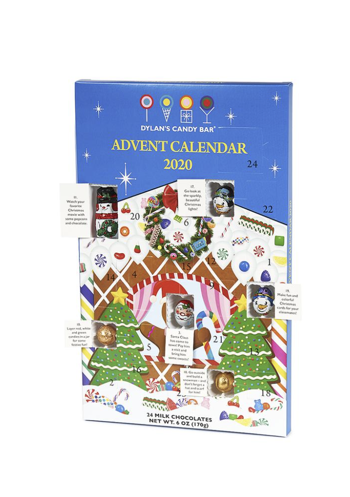 Dylan's Candy Bar 2020 Christmas Advent Calendar – On Sale Now