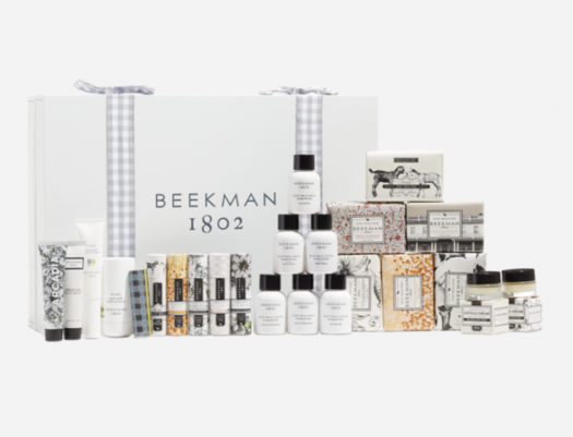 Beekman 1802 TwinkleTwinkle Advent Calendar – Now Available