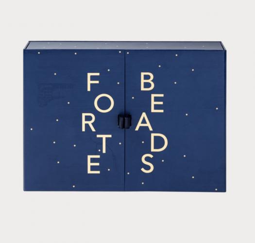 Carolina Bucci Forte Beads Advent Calendar – On Sale Now