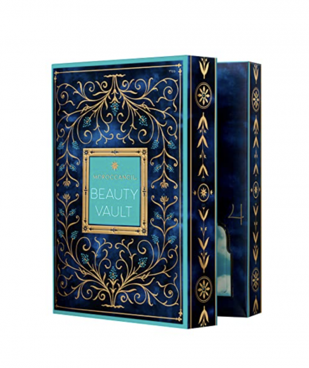 Moroccanoil Beauty Vault Advent Calendar – Now Available
