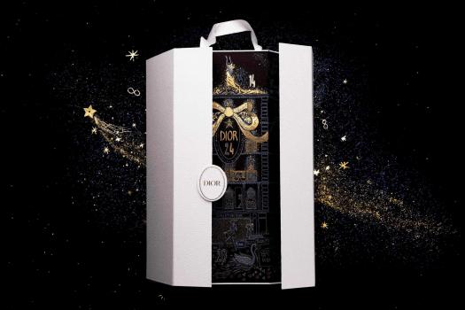Dior Advent Calendar – On Sale Now