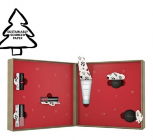 Bare Minerals 2020 Advent Calendar  – On Sale Now Now + Full Spoilers!