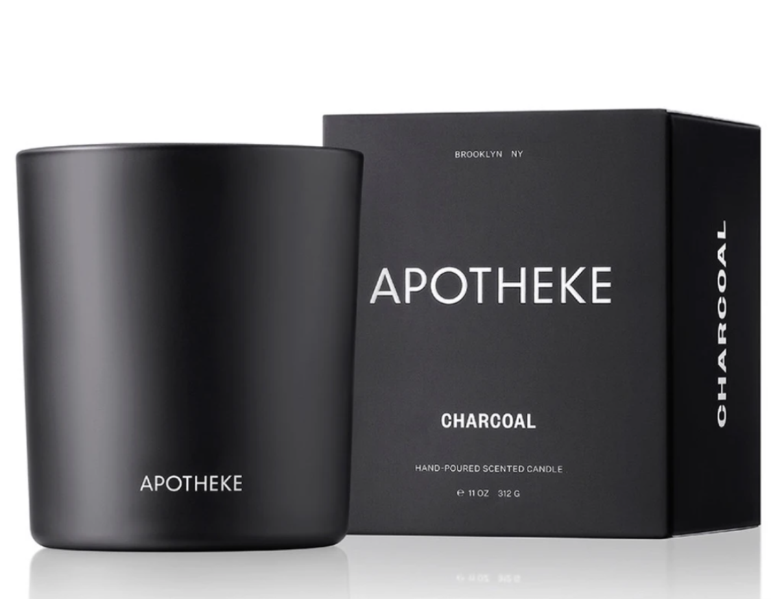 CURATEUR Fall 2020 Coupon Code – Save $40 + FREE Apotheke Charcoal Candle