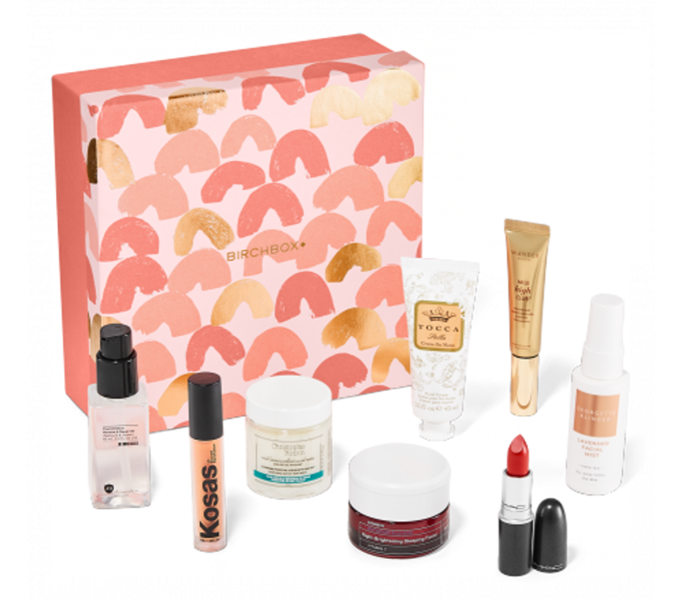 Birchbox Limited Edition: Holidays at Home – On Sale Now + Coupon Codes!