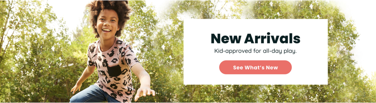 February 2021 FabKids Selection Time + New Subscriber Offer