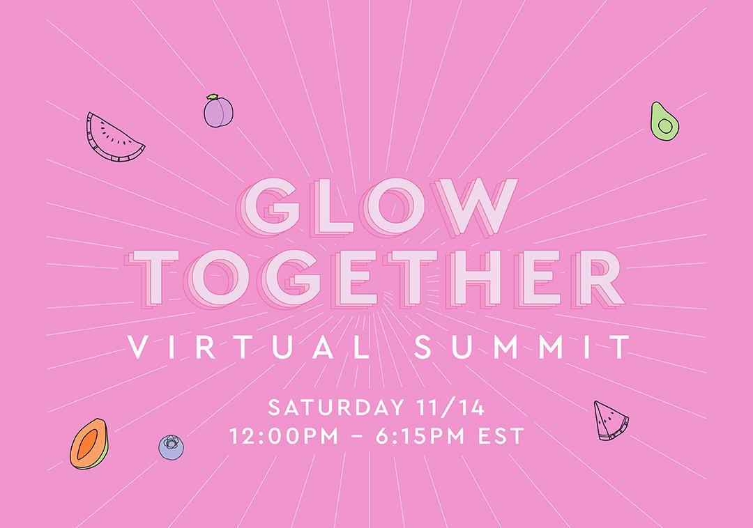 Glow Recipe Glow Together Virtual Summit Box – Mini Review
