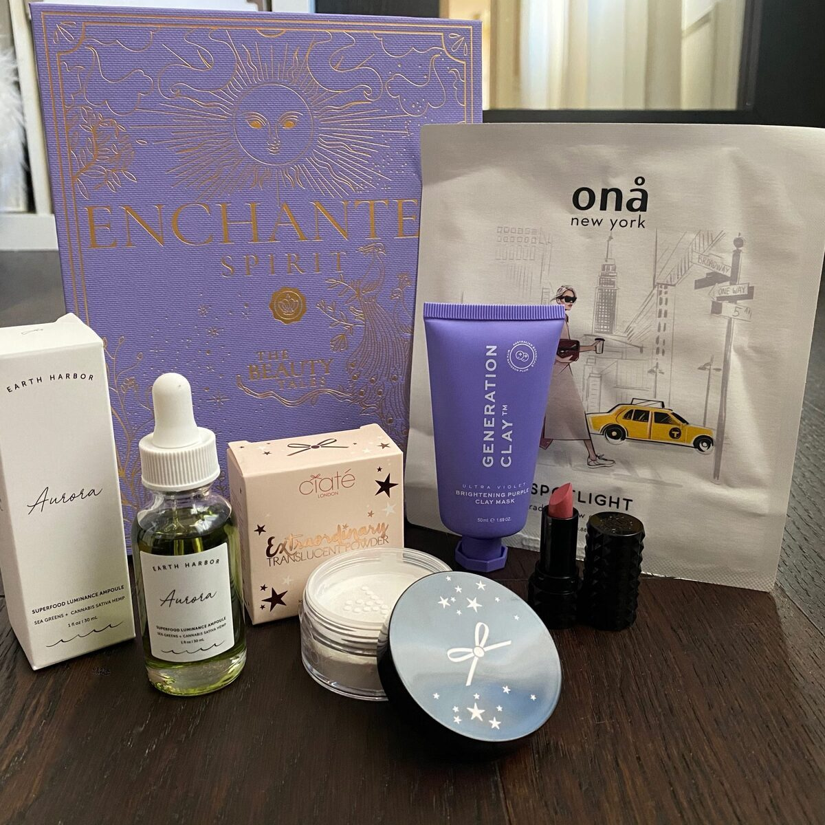 GLOSSYBOX Review + Coupon Code – October 2020
