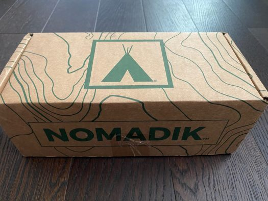 Nomadik Review + Coupon Code - October 2020