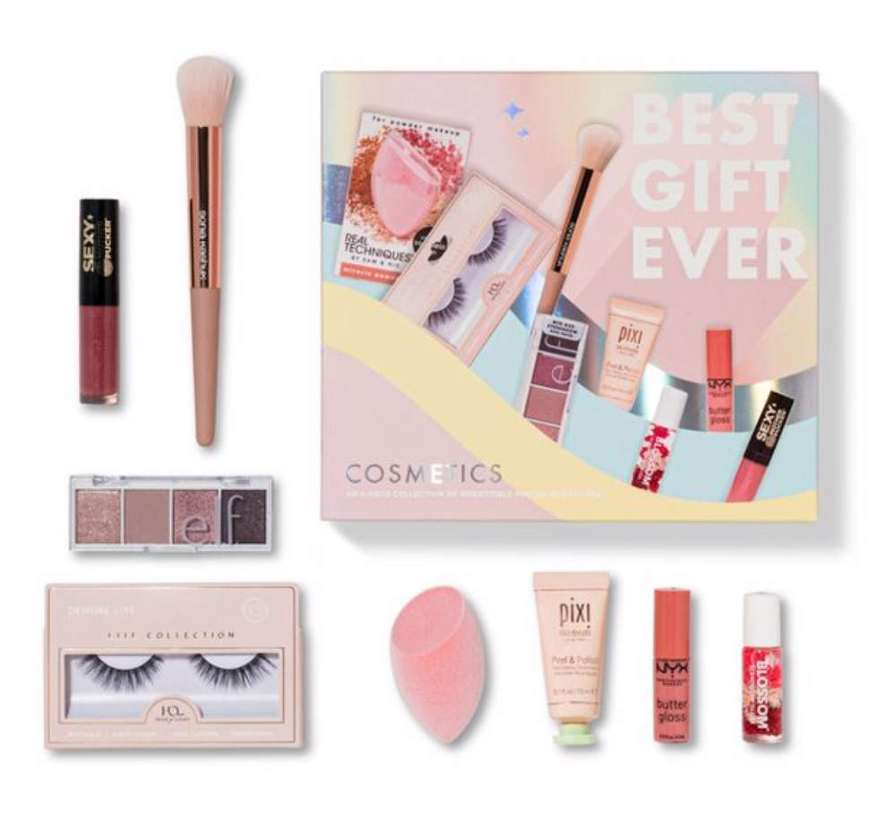 Target Best of Box – Cosmetics Edition Gifts: On Sale Now!