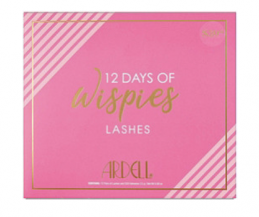 Ardell 12 Days Of Wispies Advent Calendar – On Sale Now!