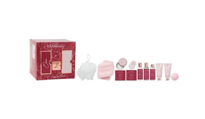 ULTA 12 Days of Bath Gift Set Advent Calendar – On Sale Now!