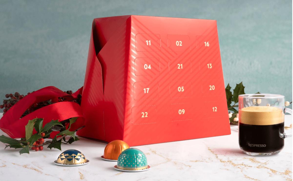 Nespresso Advent Calendar – On Sale Now