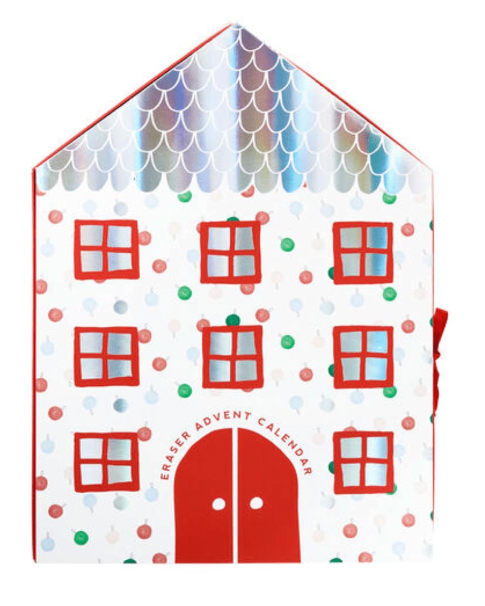 KIKKI.K Eraser Advent Calendar – On Sale Now