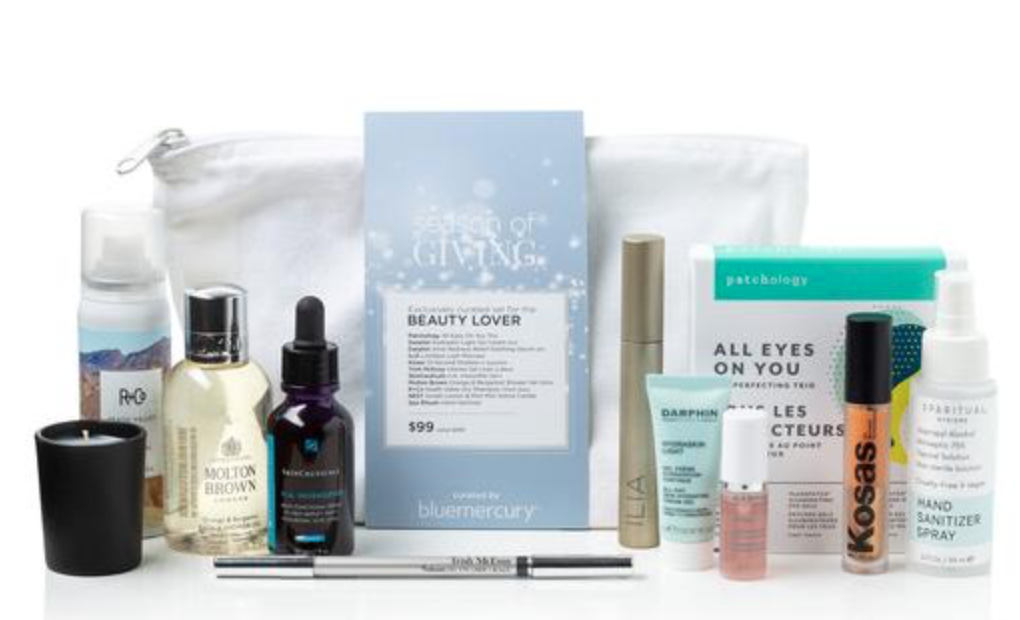 Blue Mercury Holiday Beauty Lover Set – On Sale Now