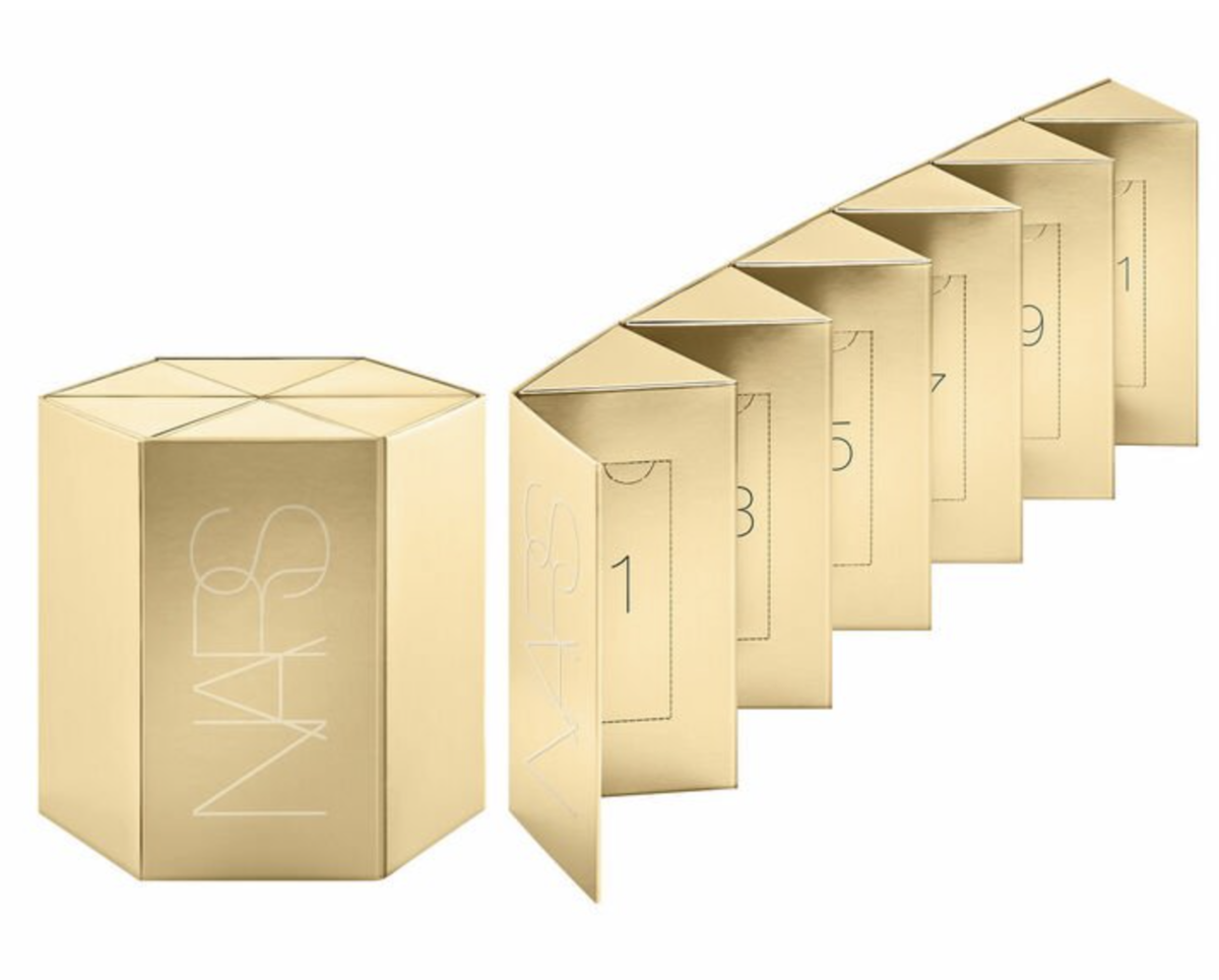 NARS 2020 Advent Calendar – Save 50% Off!!!