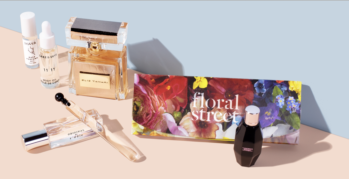 Allure Limited Edition Fragrance Box – On Sale Now