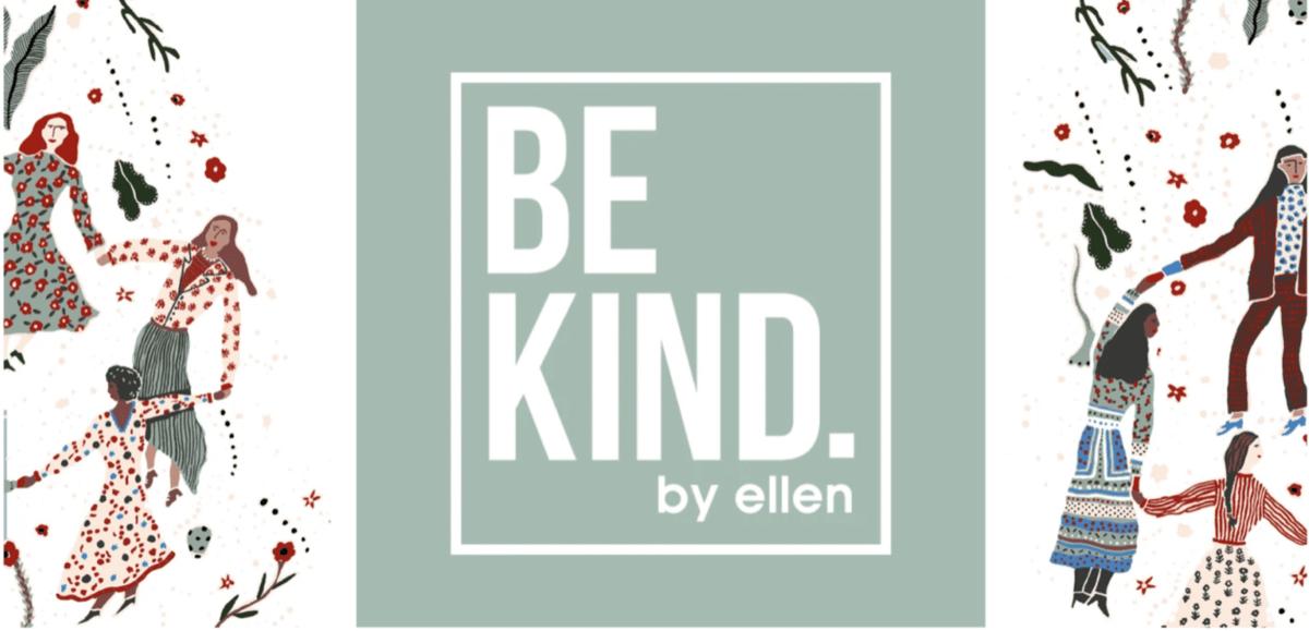 Be Kind by Ellen Winter 2020 Box – Full Spoilers