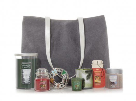 Yankee Candle Black Friday Tote – Now Available!