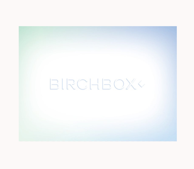 Birchbox December 2020 Sample Choice & Curated Box Selection Time