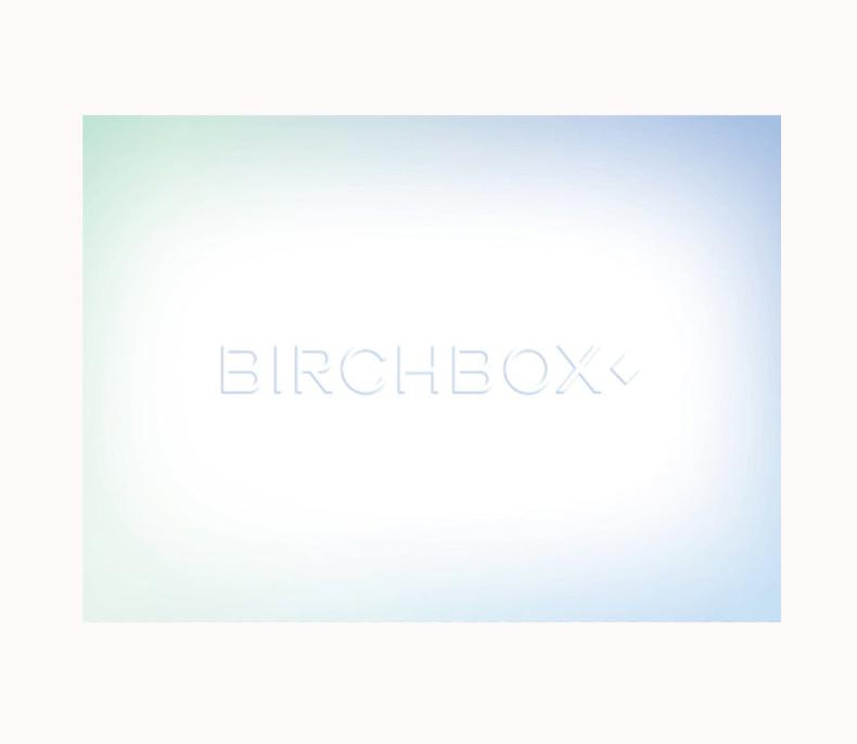 Birchbox April 2021 Spoiler!