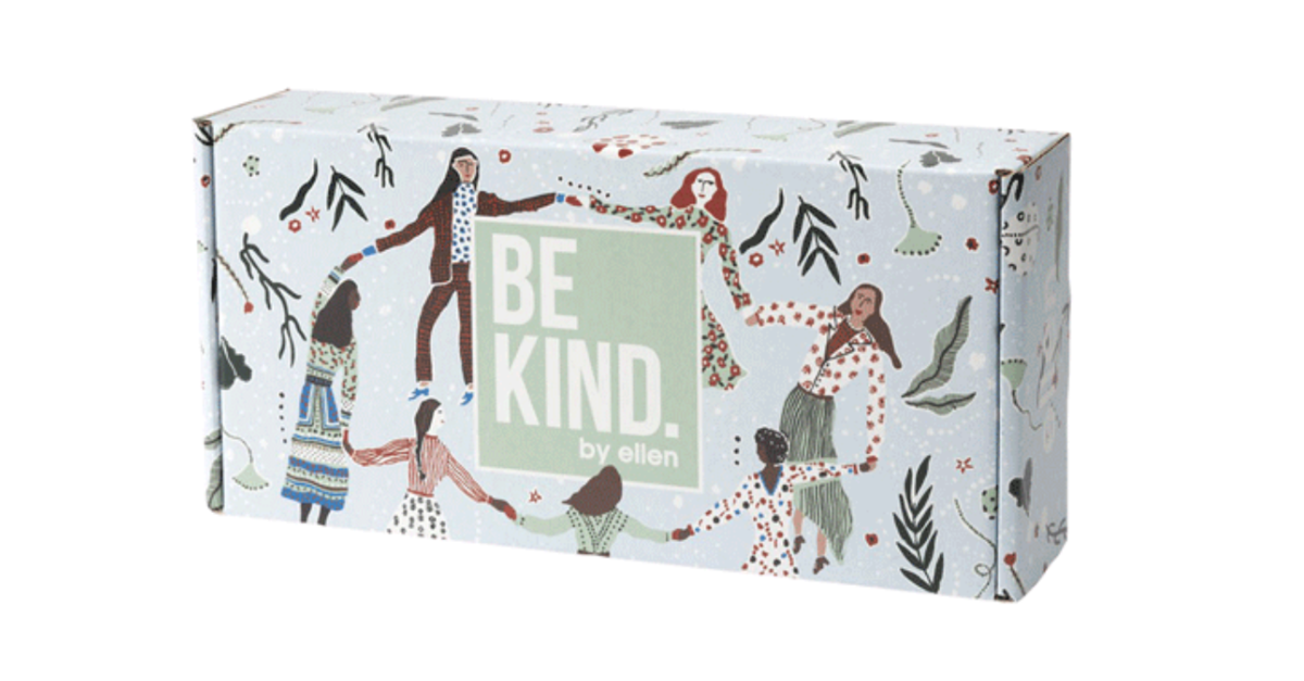 Be Kind by Ellen Cyber Monday Deal – Save 40%