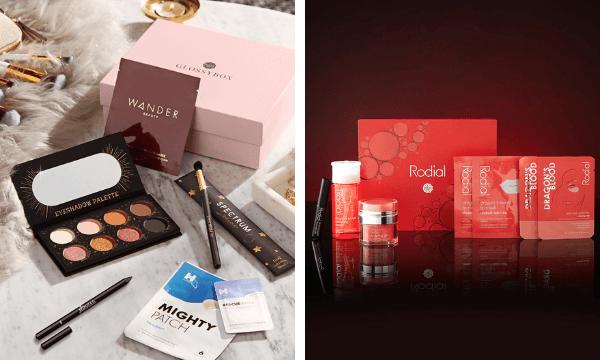 GLOSSYBOX Coupon Code – November Box + Rodial Box for $35!