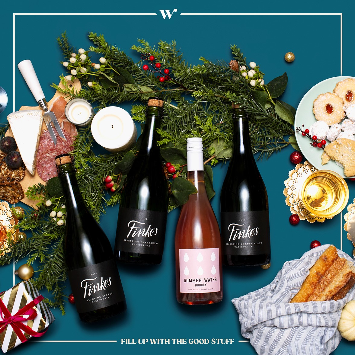 Winc Cyber Monday Sale – Save 50% Off First Month!