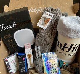 FabFitFun Winter 2020 Review + $10 Off Coupon Code