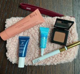 ipsy Review - December 2020