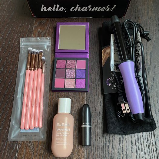 BOXYCHARM Subscription Review - December 2020 + Free Gift Coupon Code