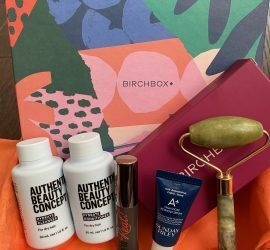Birchbox Review + Coupon Code - November 2020
