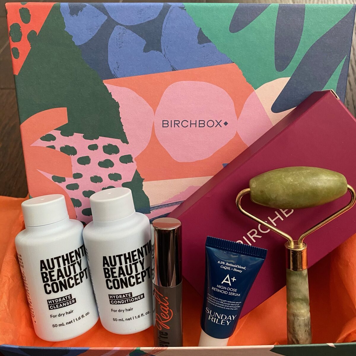 Birchbox Review + Coupon Code – November 2020