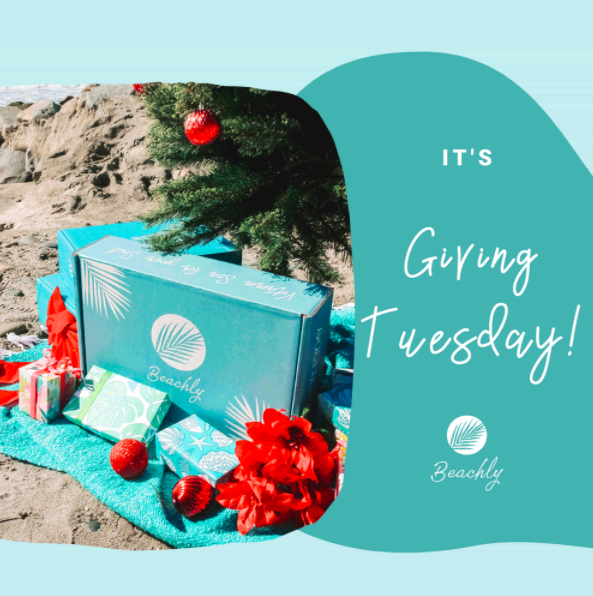 Beachly Giving Tuesday Sale – Save $30+ Donate a Tree!