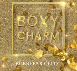 BOXYCHARM December 2020 Theme Reveal + Coupon Code