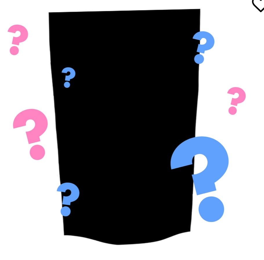 TONYMOLY Mystery Bundle