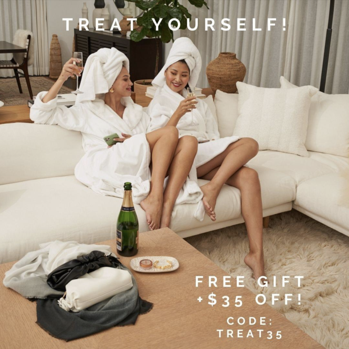 CURATEUR Coupon Code – Save $35 + Get a FREE Gift!