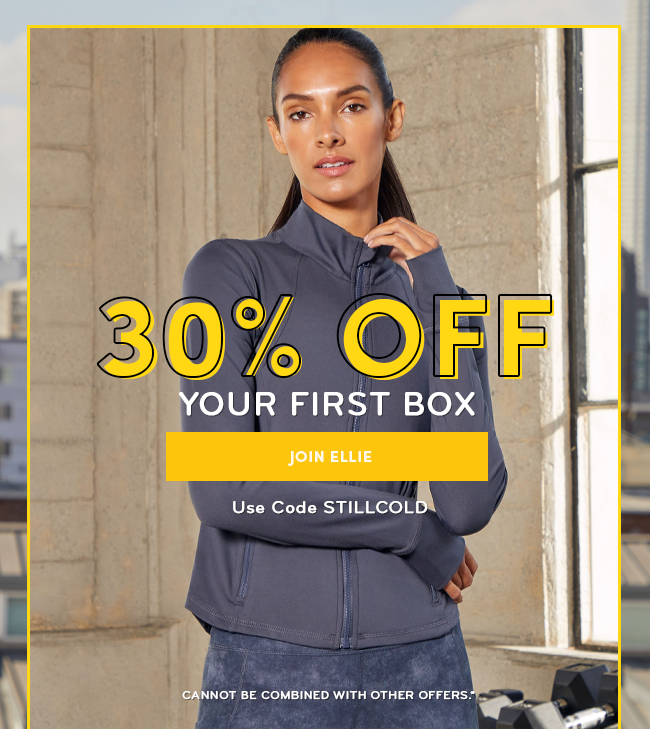 Ellie Coupon Code – Save 30% Off Your First Month