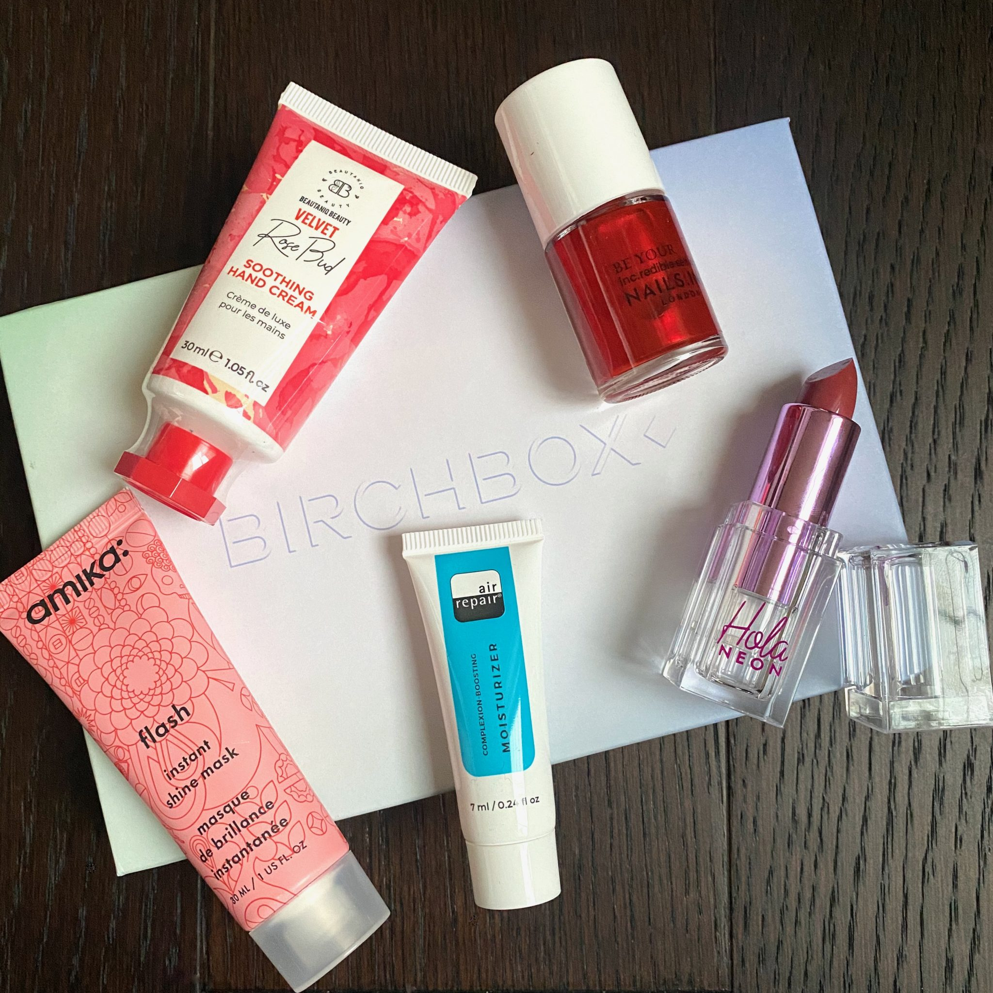 Birchbox Review + Coupon Code – December 2020