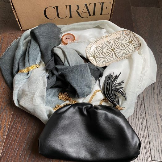 CURATEUR Review - Winter 2020 + Coupon Code